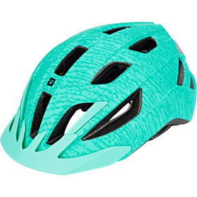 Bontrager Solstice MIPS Bike Helm Damen miami green